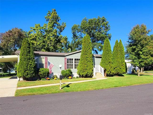 1661-417 Old Country Road #417, Riverhead, NY 11901 (MLS #3350971) :: Cronin & Company Real Estate