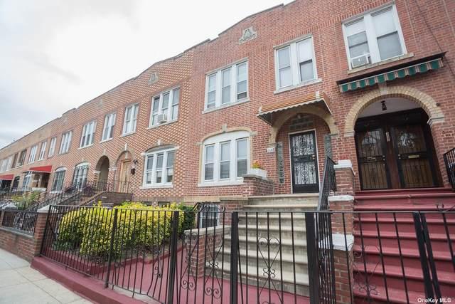 335 Midwood Street, Prosp-Leff Gdns, NY 11225 (MLS #3351006) :: RE/MAX RoNIN