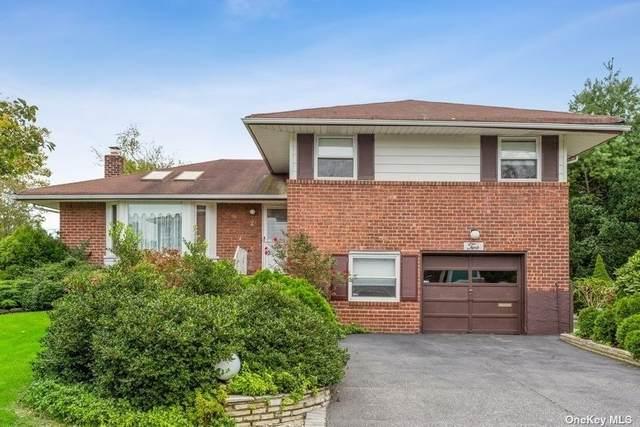 2 Glenwood Road, Syosset, NY 11791 (MLS #3351041) :: Signature Premier Properties