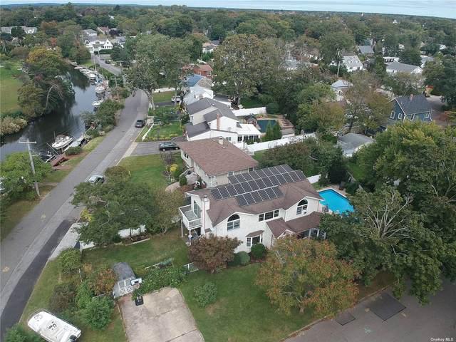 77 Alton Road, Babylon, NY 11702 (MLS #3351059) :: Signature Premier Properties