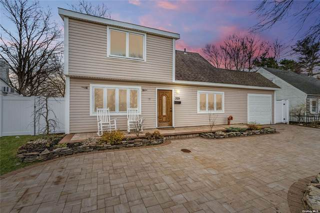 329 Orchid Road, Levittown, NY 11756 (MLS #3351091) :: Signature Premier Properties