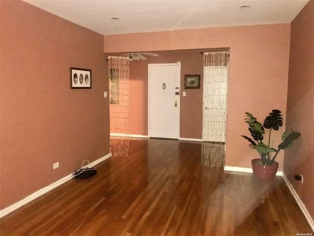 83-05 98 Street 6S, Woodhaven, NY 11421 (MLS #3351109) :: Cronin & Company Real Estate