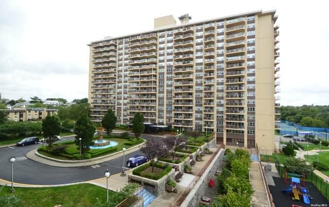 18-05 215th Street 6J, Bayside, NY 11360 (MLS #3351149) :: Goldstar Premier Properties