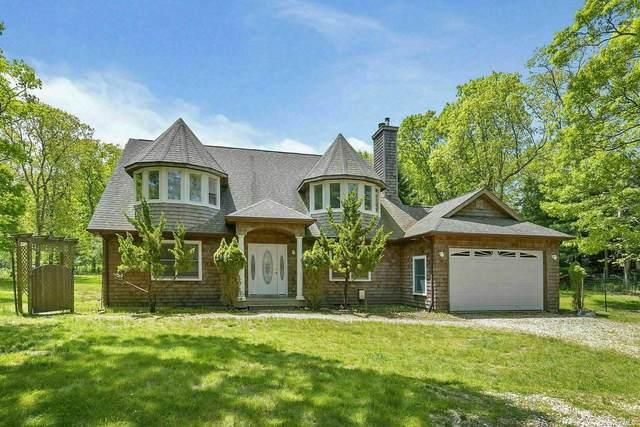 198 Three Mile Harbor Hc Road, East Hampton, NY 11937 (MLS #3351163) :: Carollo Real Estate