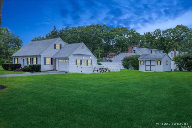 70 Old Stone Road, Calverton, NY 11933 (MLS #3351201) :: Corcoran Baer & McIntosh