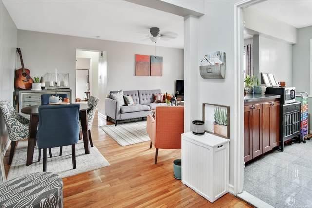 147-10 84th Road 6J, Briarwood, NY 11435 (MLS #3351224) :: Cronin & Company Real Estate