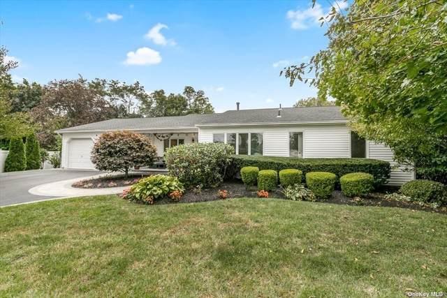 5 Merrimac Ct, Dix Hills, NY 11746 (MLS #3351230) :: Signature Premier Properties