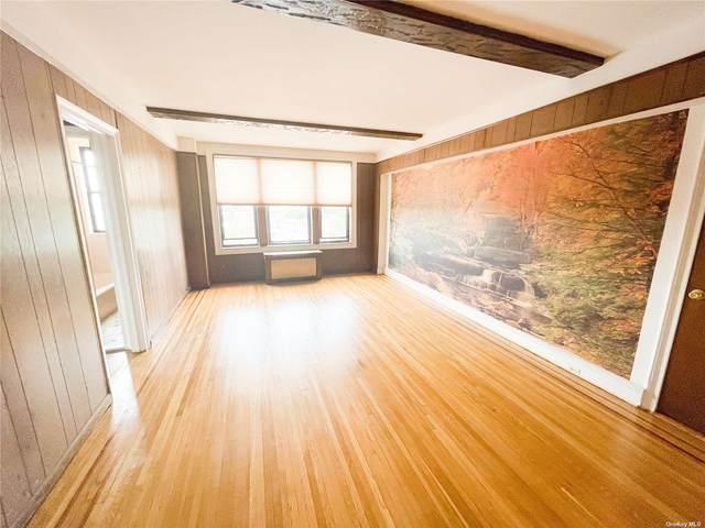 83-00 Talbot Street 9H, Kew Gardens, NY 11415 (MLS #3351236) :: Goldstar Premier Properties