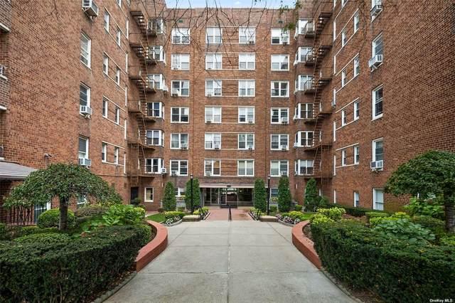 9801 Shore Road 2F, Bay Ridge, NY 11209 (MLS #3351238) :: Cronin & Company Real Estate