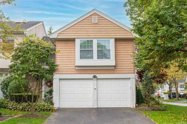 153 The Knoll #153, Syosset, NY 11791 (MLS #3351322) :: Signature Premier Properties