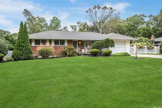 23 Forsythe Drive, E. Northport, NY 11731 (MLS #3351329) :: Signature Premier Properties