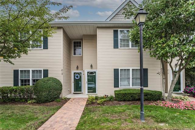 814 Portofino Place #814, Melville, NY 11747 (MLS #3351346) :: Goldstar Premier Properties