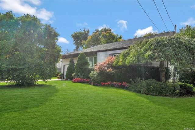 142 Siegel Boulevard, Babylon, NY 11702 (MLS #3351392) :: Signature Premier Properties