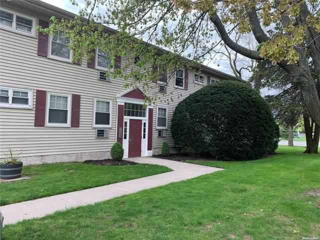 324 Post Avenue 9I, Westbury, NY 11590 (MLS #3351418) :: Cronin & Company Real Estate
