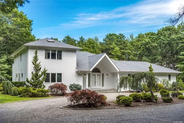 12 Blueberry Court, Quogue, NY 11959 (MLS #3351430) :: Goldstar Premier Properties