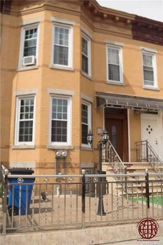 372 E 35th Street, Flatbush, NY 11226 (MLS #3351449) :: RE/MAX RoNIN