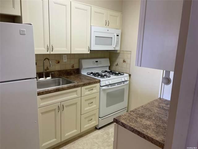 153-25 88 Street 6H, Howard Beach, NY 11414 (MLS #3351490) :: Cronin & Company Real Estate