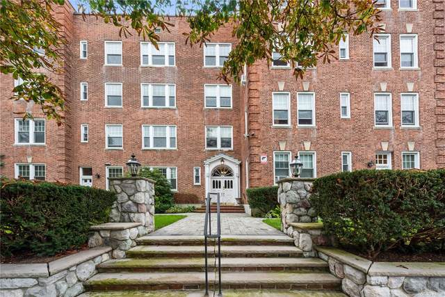 4 Mulford Place 3F, Hempstead, NY 11550 (MLS #3351513) :: Goldstar Premier Properties