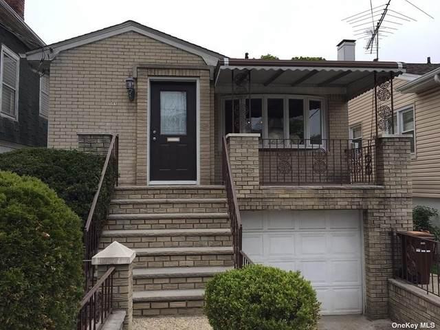11-11 Grassmere Terrace, Far Rockaway, NY 11691 (MLS #3351515) :: Signature Premier Properties