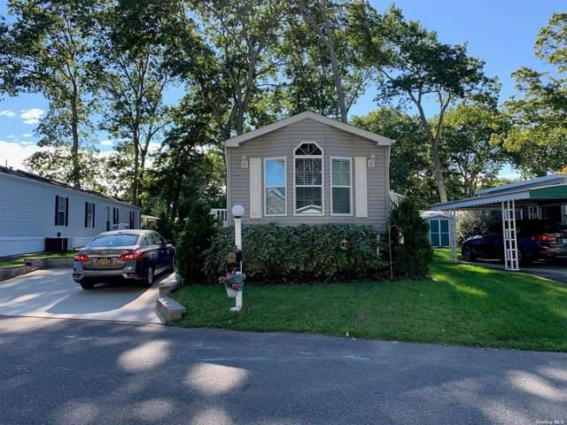1661-181 Old Country Road, Riverhead, NY 11901 (MLS #3351558) :: Cronin & Company Real Estate
