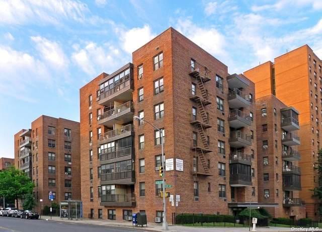 138-70 Elder Avenue 6C, Flushing, NY 11355 (MLS #3351578) :: Goldstar Premier Properties