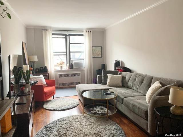 48-21 40th Street 2K, Sunnyside, NY 11104 (MLS #3351582) :: Goldstar Premier Properties