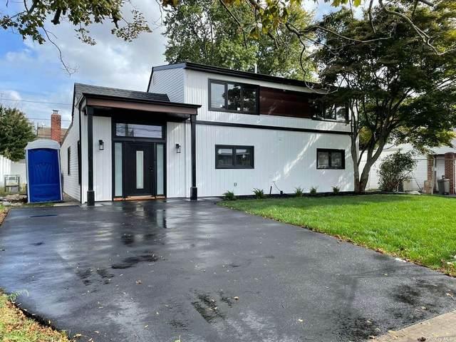 169 Gardiners Avenue, Levittown, NY 11756 (MLS #3351595) :: Signature Premier Properties