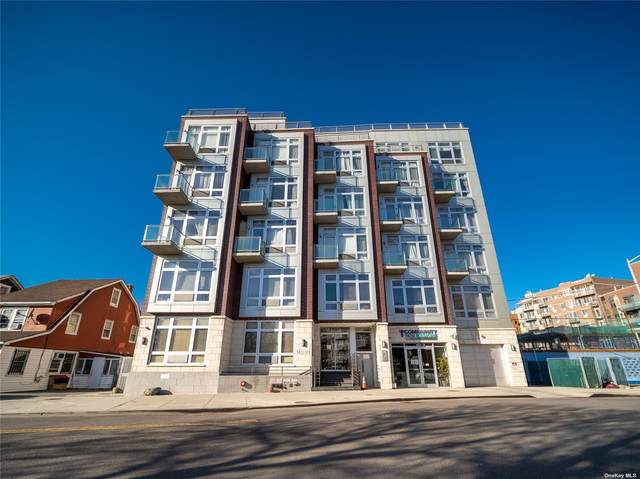 140-21 32nd Avenue 6A-S, Flushing, NY 11354 (MLS #3351629) :: RE/MAX RoNIN