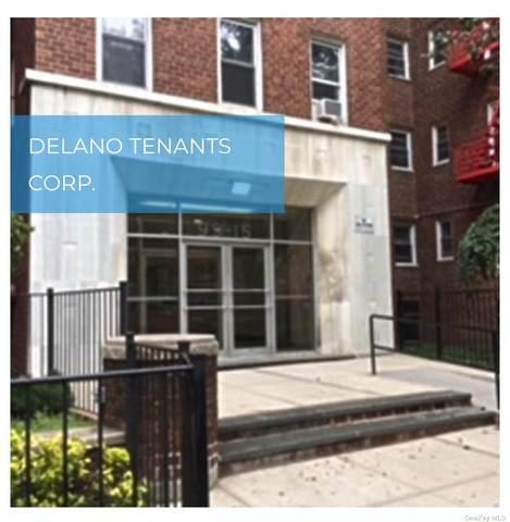98-15 66th Avenue 3B, Rego Park, NY 11374 (MLS #3351661) :: Goldstar Premier Properties