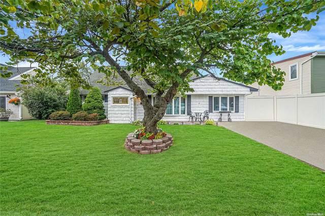 56 Barbara Lane, Levittown, NY 11756 (MLS #3351695) :: Signature Premier Properties