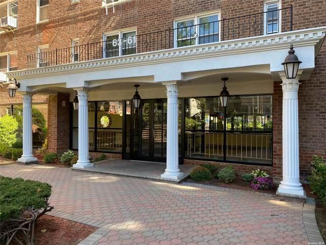 63-61 Yellowstone Boulevard 1N, Forest Hills, NY 11375 (MLS #3351704) :: Goldstar Premier Properties