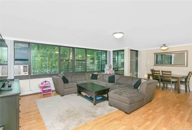10-24 166 St 3B, Beechhurst, NY 11357 (MLS #3351733) :: Cronin & Company Real Estate