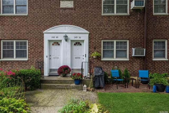 249-38 60th Avenue Upper, Little Neck, NY 11362 (MLS #3351737) :: Cronin & Company Real Estate