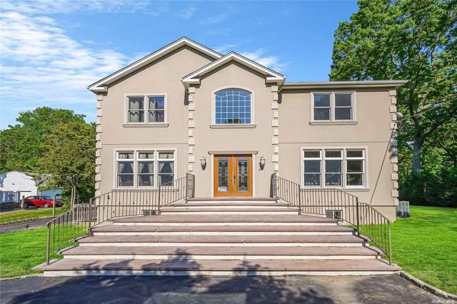 17 Winston Drive, Smithtown, NY 11787 (MLS #3351746) :: Signature Premier Properties