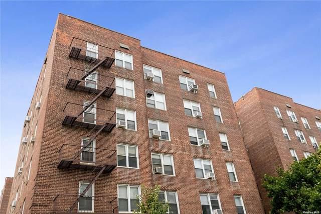 3344 93rd Street 3N, Jackson Heights, NY 11372 (MLS #3351748) :: McAteer & Will Estates | Keller Williams Real Estate