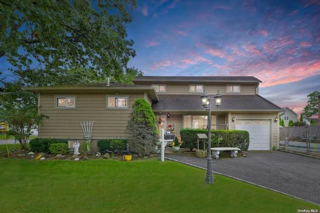 190 Willow Street, Massapequa Park, NY 11762 (MLS #3351752) :: Signature Premier Properties