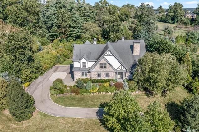 5 Westgate Road, Syosset, NY 11791 (MLS #3351762) :: Signature Premier Properties