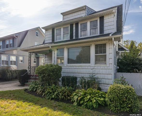 161 Soper Street, Oceanside, NY 11572 (MLS #3351804) :: Signature Premier Properties