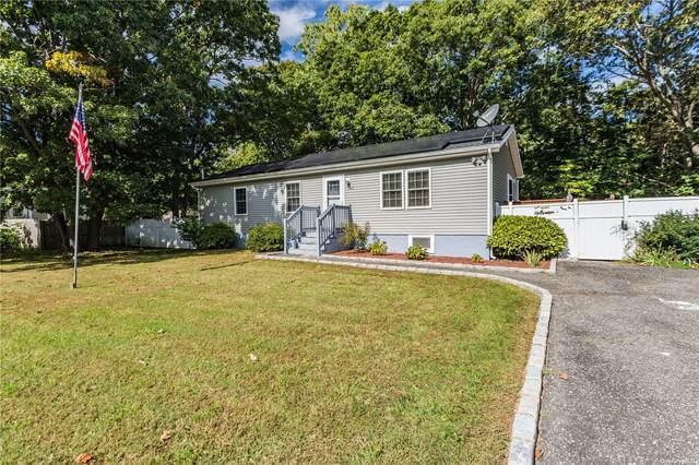 817 Expressway Drive, Medford, NY 11763 (MLS #3351806) :: Signature Premier Properties