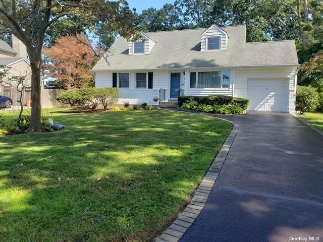7 Apple Lane, Commack, NY 11725 (MLS #3351827) :: Signature Premier Properties