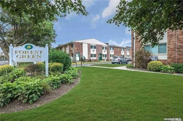 2449 H Union Boulevard 30B, Islip, NY 11751 (MLS #3351829) :: Cronin & Company Real Estate
