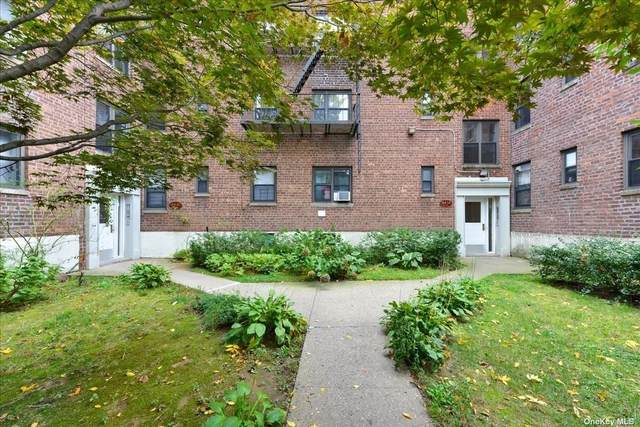 144-40 77th Road 3A, Flushing, NY 11367 (MLS #3351847) :: Goldstar Premier Properties