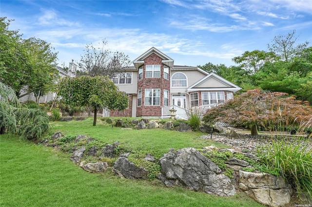 26 Whispering Woods Drive, Smithtown, NY 11787 (MLS #3351884) :: Signature Premier Properties