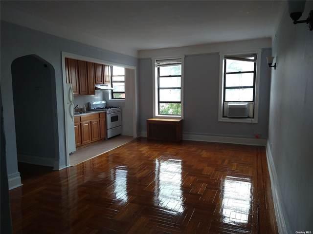 50-05 43rd Avenue 5F, Woodside, NY 11377 (MLS #3351890) :: Goldstar Premier Properties
