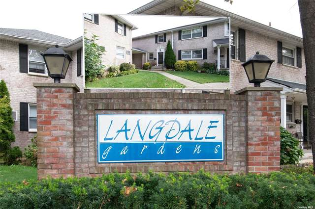 82-55 268th Street 166B, Floral Park, NY 11004 (MLS #3351900) :: Signature Premier Properties