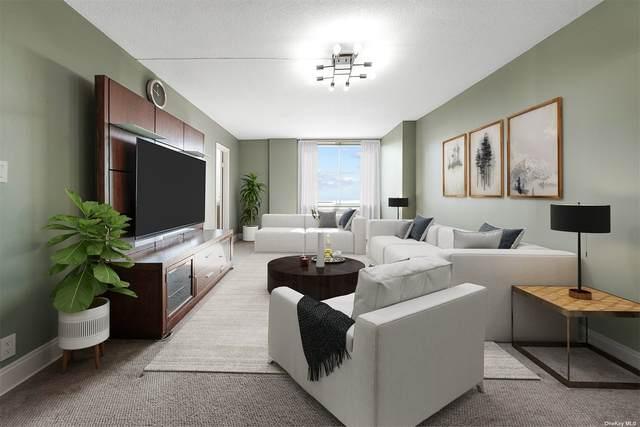 118-18 Union Turnpike 14B, Kew Gardens, NY 11415 (MLS #3351906) :: Goldstar Premier Properties