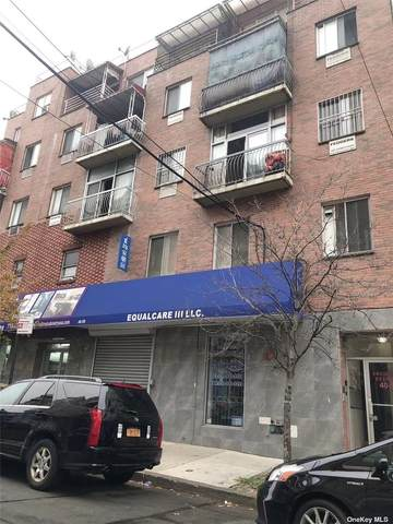 40-59 College Point Boulevard 3B, Flushing, NY 11354 (MLS #3351939) :: RE/MAX RoNIN