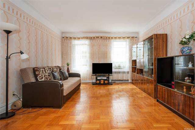 35-05 72 Street 3H, Jackson Heights, NY 11372 (MLS #3351940) :: Cronin & Company Real Estate