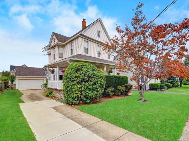 16 Southard Avenue, Rockville Centre, NY 11570 (MLS #3351942) :: Signature Premier Properties