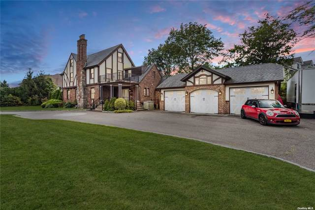 324 Ocean Avenue, Massapequa, NY 11758 (MLS #3351954) :: Signature Premier Properties
